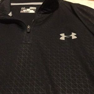 Under Armour Jackets & Coats - Under armour quarter zip size medium